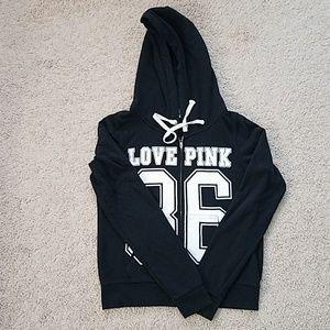 Victoria's Secret PINK hoodie sweatshirt